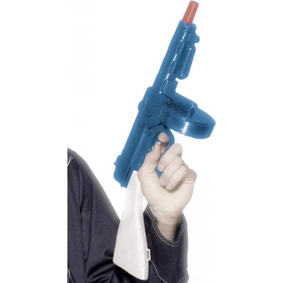 Speelgoed geweer tommygun