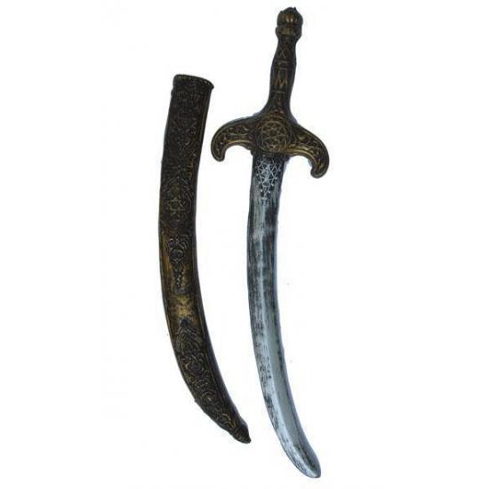 Speelgoed arabieren zwaard