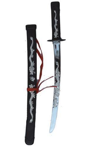 Speelgoed ninja aiden zwaard 60 cm