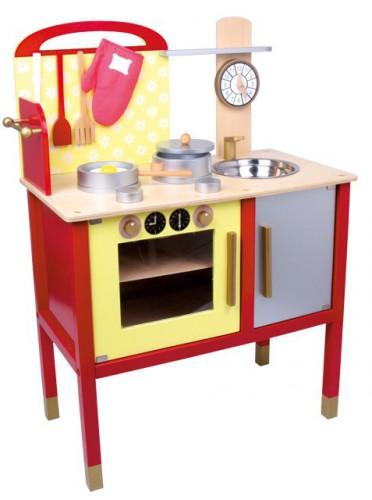 Speelgoed keukentjes