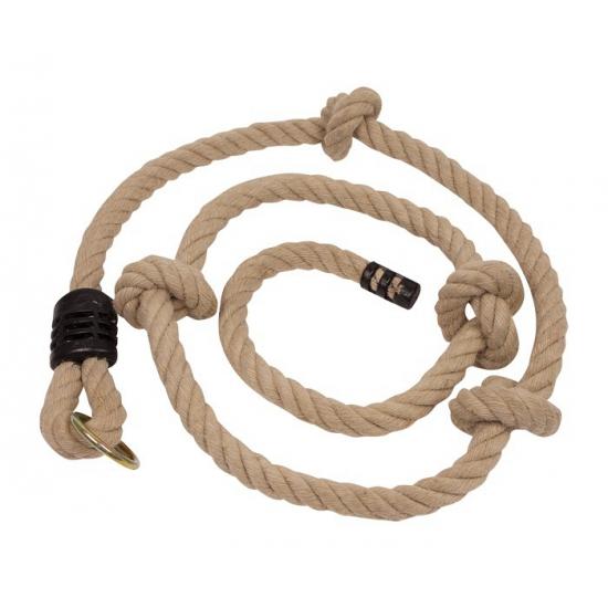 Speelgoed touw om in te klimmen