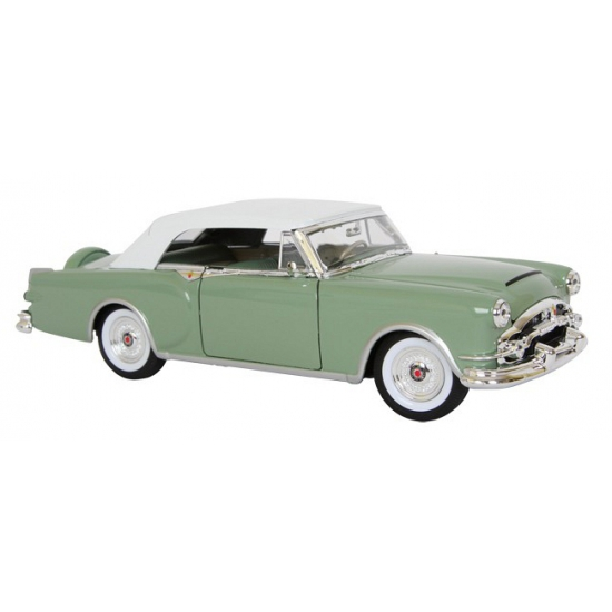 Model car packard caribbean 1 24