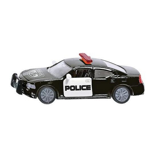 Siku speelgoed politieauto politiewagen