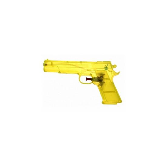 Voordelige waterpistolen geel