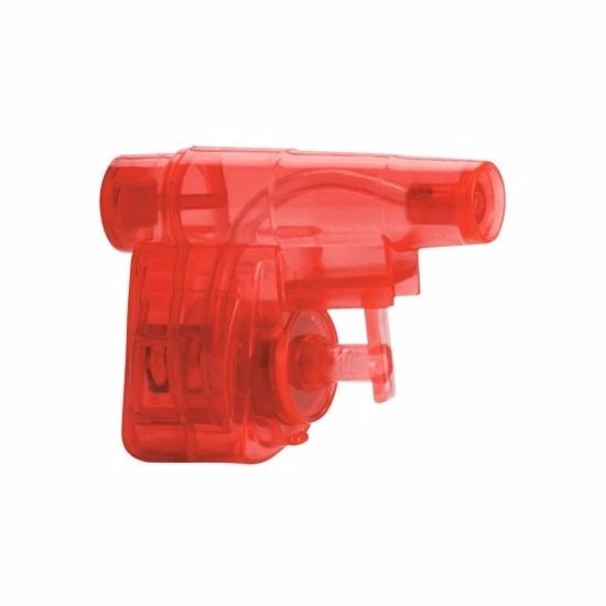 Goedkoop klein rood waterpistool