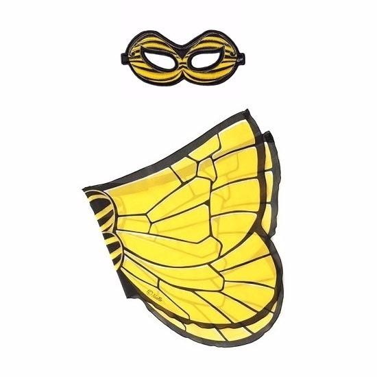 Speelgoed bijen verkleedset