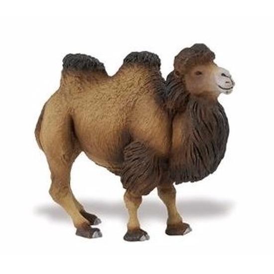 Speelgoed nep kameel 11 cm