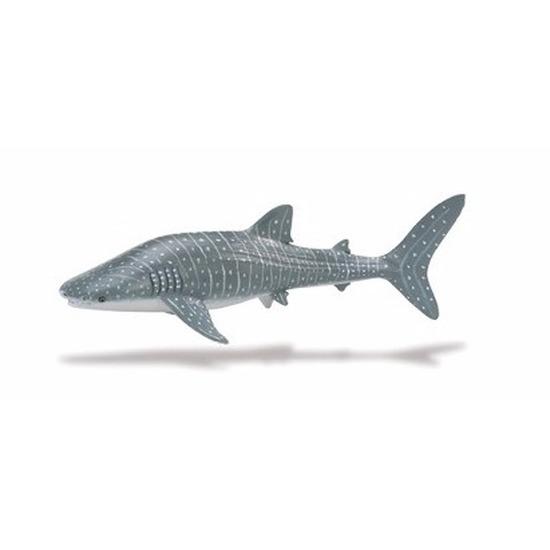 Speelgoed nep walvishaaien 24 cm