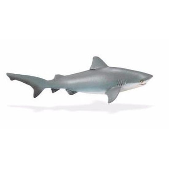 Speelgoed nep stierhaaien 14 cm