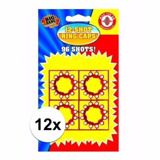 12 schots speelgoed plaffertjes 12 stuks