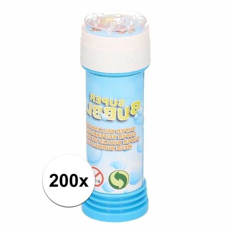 Voordelige bellenblaas 50 ml 200x