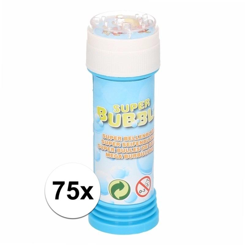 Voordelige bellenblaas 50 ml 75x
