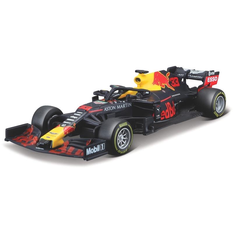 Formule 1 speelgoedwagen max verstappen rb15 1 43