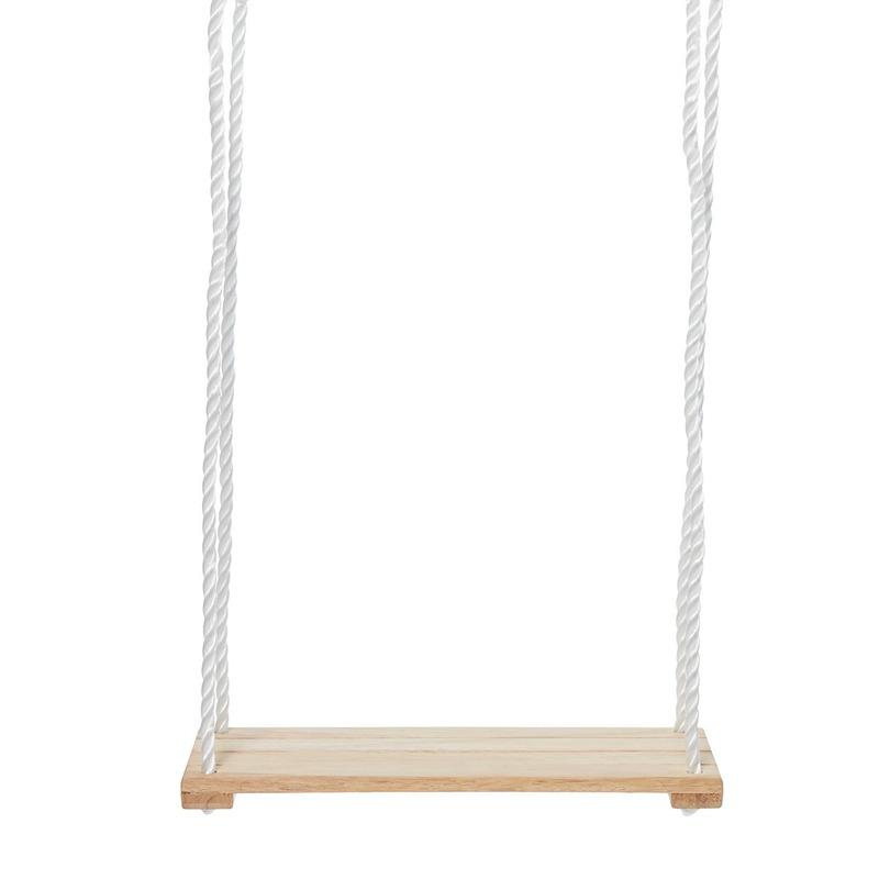 Buitenspeelgoed schommel plankje 40 cm