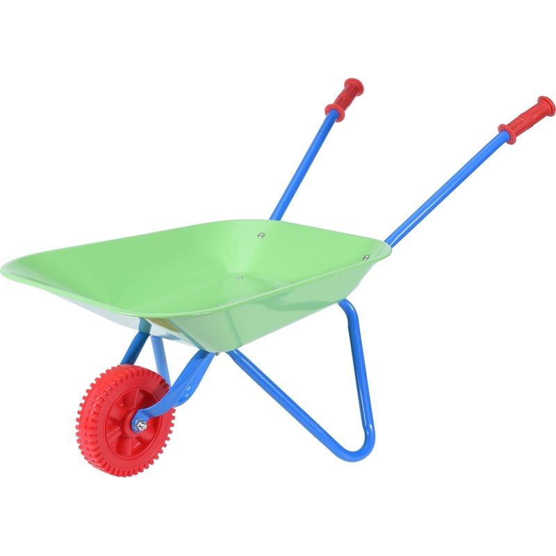 Tuinieren speelgoed kruiwagen voor kinderen