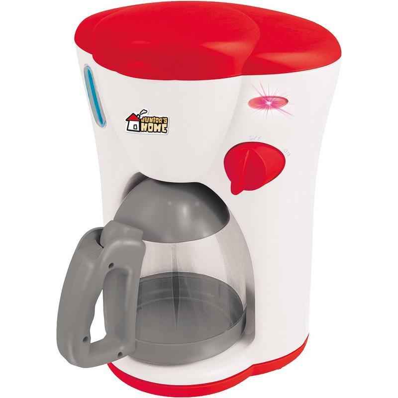 Speelgoed filterkoffie apparaat keukenapparaat voor jongens meisjes kinderen