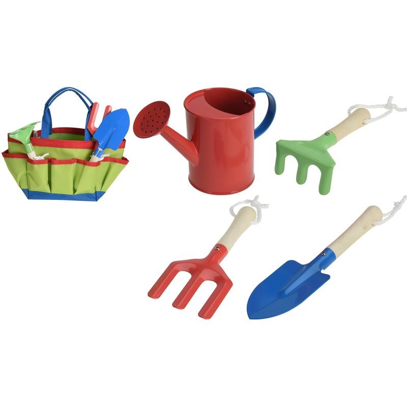 Tuingereedschap buiten speelgoed voor kinderen